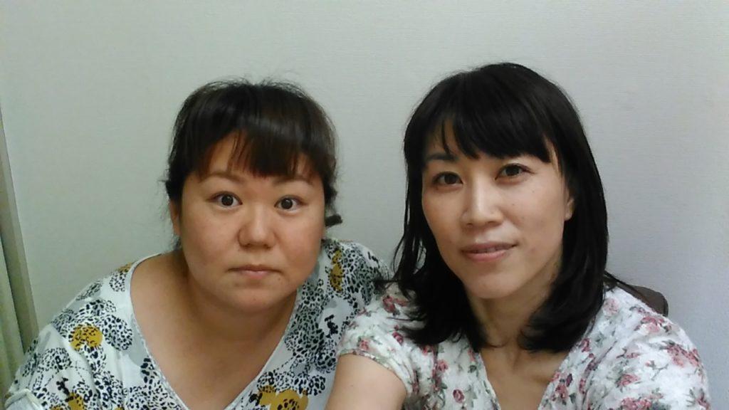 松戸 整体 患者さんの写真